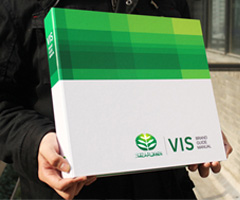 农业行业品牌形象VI