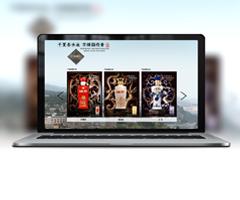 快消品行业网站