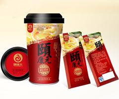 餐饮行业产品包装