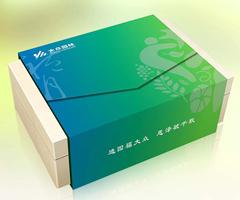 园林绿化行业礼品包装