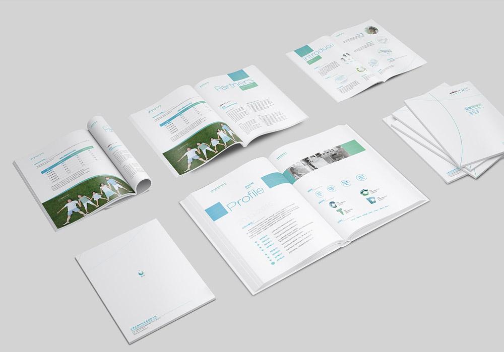 画册设计技巧